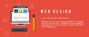 We love to develop clean, unique and result-driven web sites and web applications.