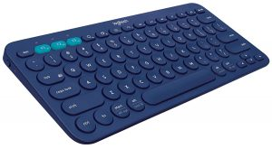 Bluetooth Keyboard- Logitech