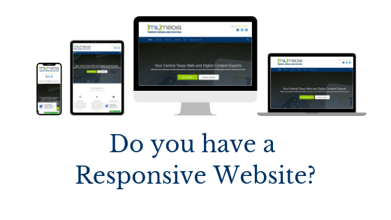 Do you have a Responsive Website?
