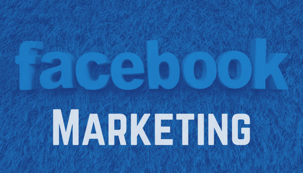 Using Facebook for Your Small Business